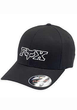 FOX Corpo Flexfit Cap 2011 black
