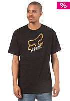 FOX Cramped S/S T-Shirt black
