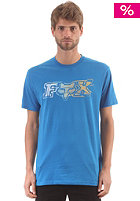 FOX Crazed S/S T-Shirt blue