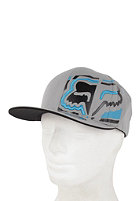 FOX Dieter Flexfit Cap grey