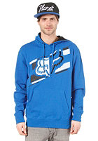 FOX Dieter Hooded Fleece Sweat blue