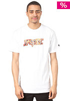 FOX Digitized S/S T-Shirt white