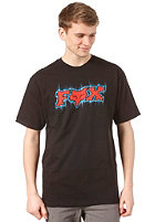 FOX Draggy S/S T-Shirt black