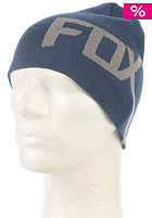 FOX Encourage Beanie sulphur blue
