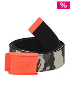 FOX Entrap Web Belt camo