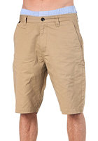 FOX Essex Short dark khaki