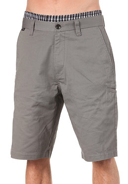 FOX Essex Short gunmetal