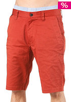 FOX Essex Slim Walkshort red clay