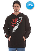 FOX Facks Pullover Fleece black