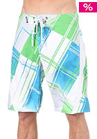 FOX Fade Out Boardshort white
