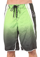 FOX Fader Boardshort vivid green