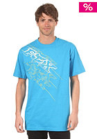FOX Fastbreak S/S T-Shirt electric blue