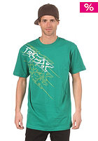 FOX Fastbreak S/S T-Shirt emerald