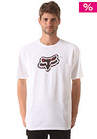 FOX Foe S/S T-Shirt optic white