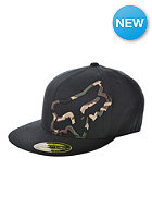 FOX Fortitude 210 fitted Cap black