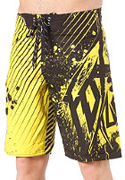 FOX Fresh Kill Boardshort blazing yellow