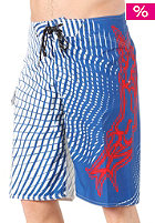 FOX Harter Vortex Boardshort royal blue