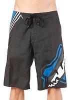 FOX Hashed Boardshort black
