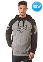 FOX Heighten Hooded Sweat black