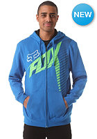 FOX Horizon Hooded Zip Sweat blue