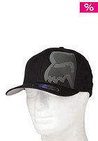 FOX Interpolation  Flexfit Cap black