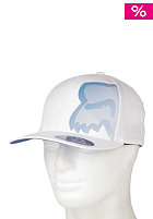 FOX Interpolation  Flexfit Cap white