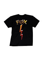 FOX Kids Adrenalized S/S T-Shirt black