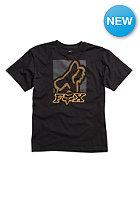 FOX Kids Fazer S/S T-Shirt black