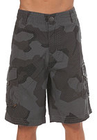 FOX KIDS/ Slambozo Cargo Short charcoal camo