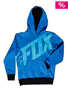 FOX Kids Tainted Hooded Sweat heather blue