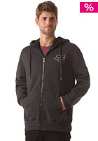 FOX Kounter Sherpa heather black