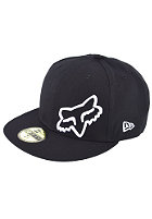 FOX Legends 45 New Era Cap 2011 black