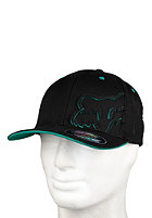 FOX Longo Flexfit Cap black/green