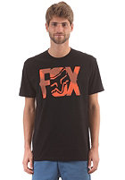 FOX Lurching S/S T-Shirt black