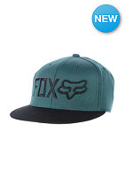 FOX Methods 210 Fitted Cap maui blue