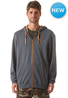 FOX Mr. Clean Hooded Zip Sweat dusty blue
