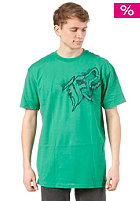 FOX Murdoc S/S T-Shirt green