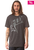 FOX Outcome S/S T-Shirt heather black