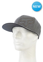FOX Provide Flexfit Cap heather graphite