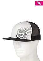 FOX Rapid Snapback Cap white