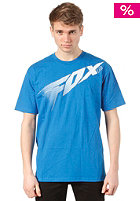 FOX Redcard S/S T-Shirt blue