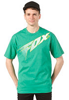 FOX Redcard S/S T-Shirt green