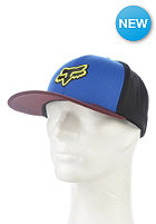 FOX Reminder Flexfit Cap blue