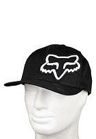 FOX Rip-It Snapback Cap black/white