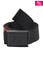 FOX Rockstar Faded Belt black black