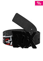FOX Schematica Pu Belt black