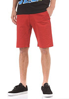 FOX Selecter Chino Short tibetan red