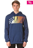 FOX Senor Swift Superior Hooded Fleece midnight