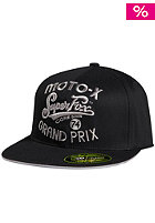 FOX SFMX 210 Fitted Cap black