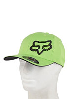 FOX Signature Flexfit Cap green